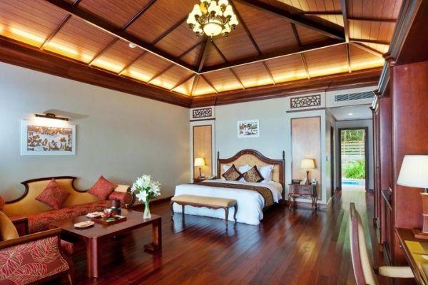 Đặt Phòng Biệt Thự 2 Tầng Lớn Vinpearl Luxury Nha Trang
