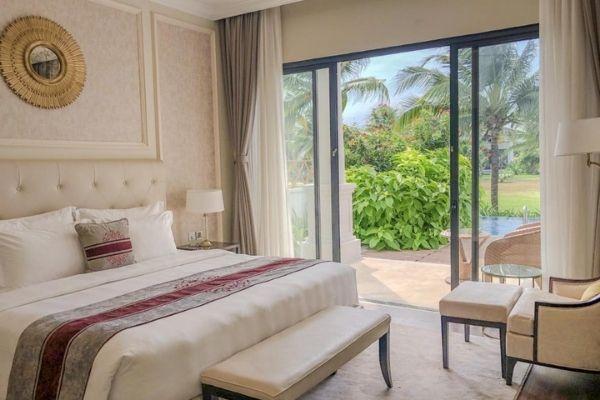 Đặt Phòng Booking Vinpearl Spa Long Beach Nha Trang|Biệt Thự 03 Phòng Ngủ