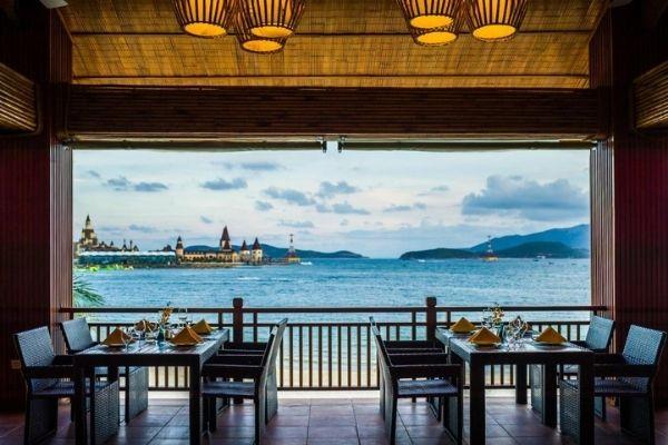 View Biển Tại Vinpearl Resort Nha Trang Bay Booking Đặt Phòng Giá Rẻ