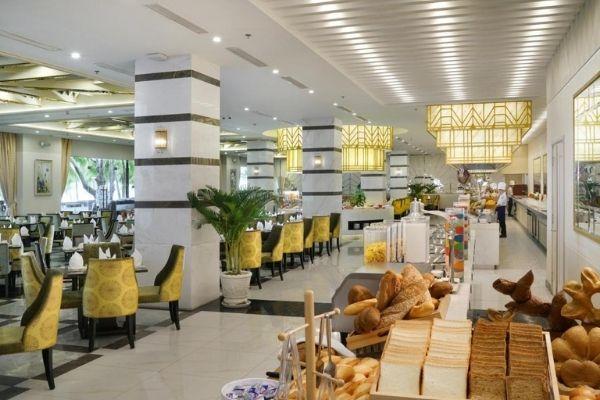 Nhà hàng Lotus Ngon tại Vinpearl Resort Nha Trang Giá Rẻ