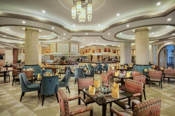 Nhà hàng Orchid Khi Bạn Lưu Trú Đặt Phòng Booking Tại Vinpearl Resort Nha Trang
