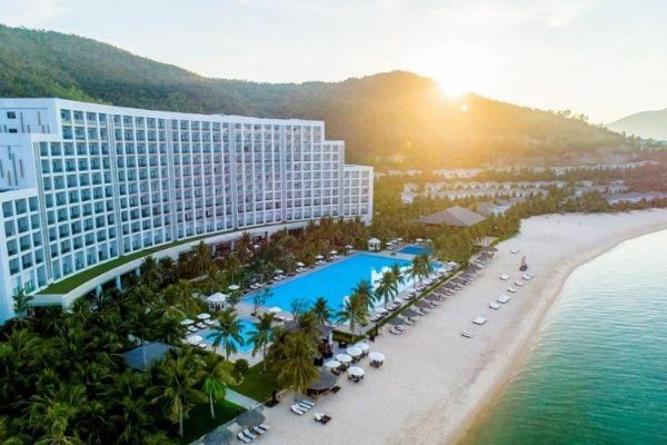Toàn Cảnh Tại Vinpearl Resort Nha Trang Bay Booking Đặt Phòng Giá Rẻ
