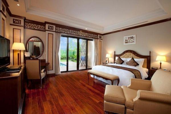 Đặt Phòng Booking Biệt Thự Holywood Vinpearl Luxury Nha Trang