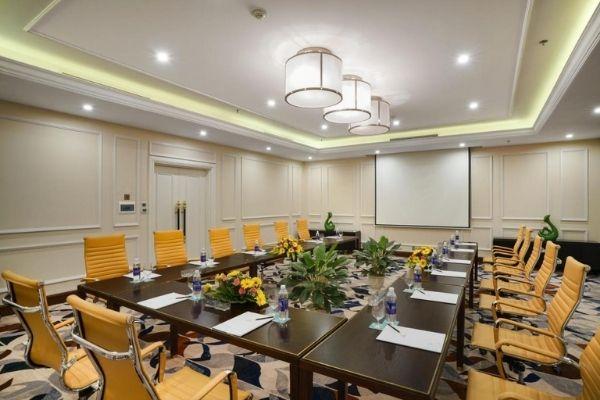 Hội Họp Sự Kiện Tại Vinpearl Nha Trang Resort