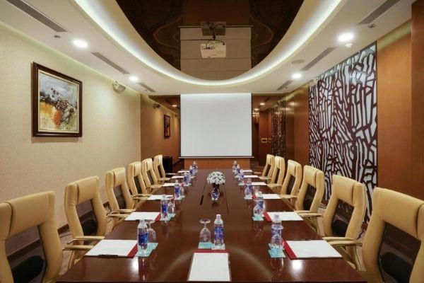 Phòng Họp Hội Nghị Sự Kiện Tại Vinpearl Resort Nha Trang Bay Booking Đặt Phòng Giá Rẻ