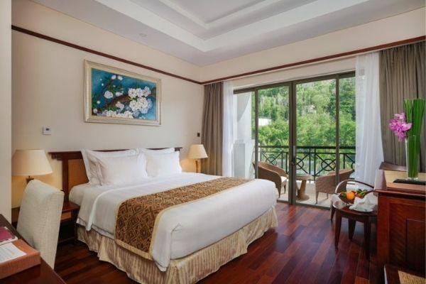 Đặt Phòng Vinpearl Resort Nha Trang Giường Đôi Deluxe