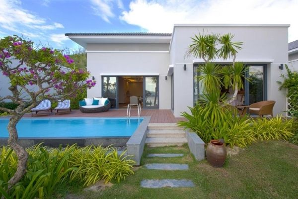 Villa Biệt Thự Phòng Có Hồ Bơi Tại Vinpearl Resort Nha Trang Bay Booking Đặt Phòng Giá Rẻ