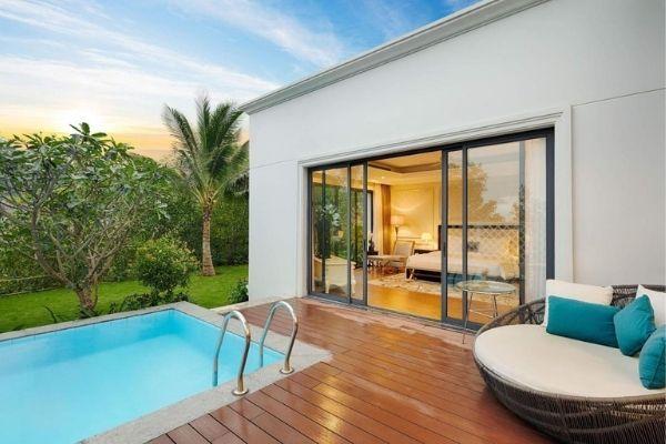 Đặt Phòng Booking Villa Biệt Thự 2 Phòng Ngủ Vinpearl Discovery Golflink Nha Trang Ở Đâu