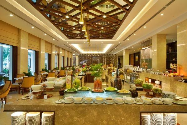 Nhà Hàng Bar Nhà Hàng Solare Vinpearl Nha Trang Discovery Golflink