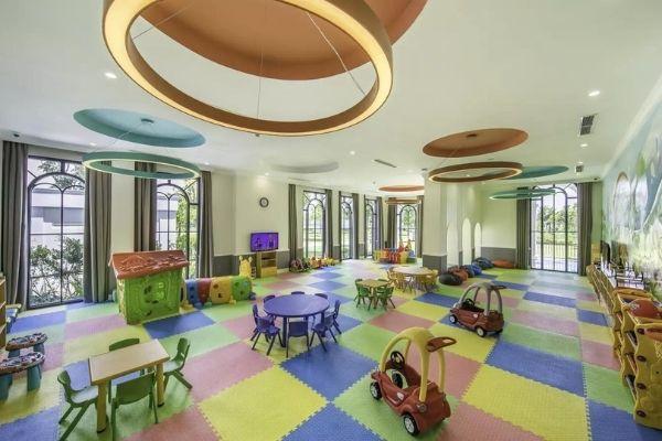 Vinpearl Resort Spa Long Beach Nha Trang Đặt Phòng Booking Voucher Kids Club
