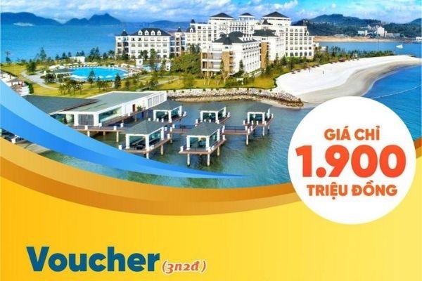 Voucher Vinpearl Ưu Đãi Khuyến Mãi Khi Đặt Phòng Nghỉ Dưỡng Toàn Hệ Thống Khách Sạn Resort Villa