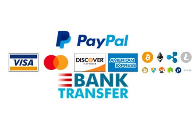 Chuyển Khoản Đặt Phòng Booking Liên Hệ Vinpearl Qua Mastercard Visa Paypal