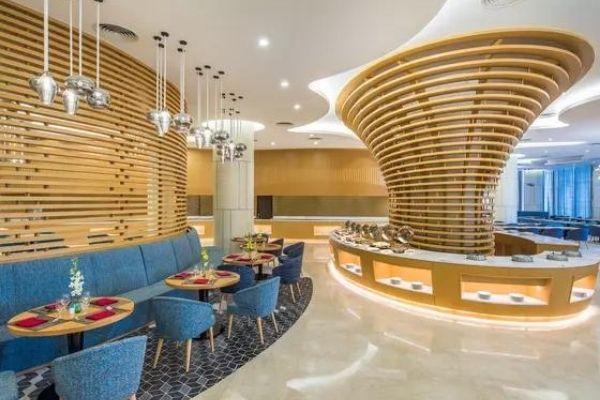 Nhà Hàng Buffet Nautilus 1 Vinpearl Oasis Phú Quốc Hotel