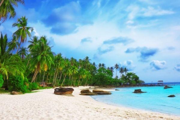 Bai Bien Ong Lang Vinpearl Phu Quoc Resort Spa 7
