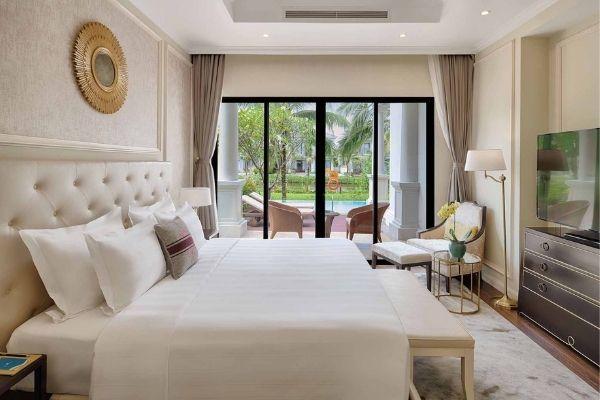 Biệt Thự 2 Phòng Ngủ Vinpearl Discovery Coastalland Phú Quốc