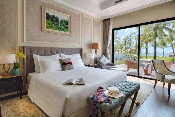 Biệt Thự 3 Phòng Ngủ Hướng Biển Vinpearl Discovery Wonderworld Phú Quốc