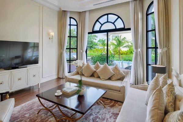 Biệt Thự 3 Phòng Ngủ Vinpearl Discovery Coastalland Phú Quốc