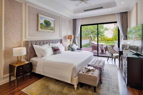 Biệt Thự 3 Phòng Ngủ Vinpearl Discovery Wonderworld Phú Quốc
