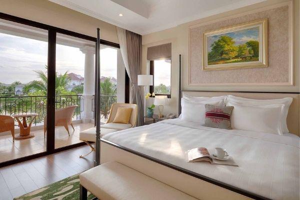 Biệt Thự 4 Phòng Ngủ Vinpearl Discovery Wonderworld Phú Quốc