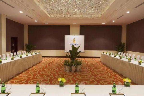 Hội Trường Cuộc Họp Vinpearl Phú Quốc Resort & Spa
