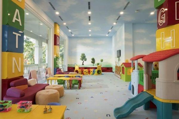 Khu Vui Chơi Trẻ Em Vinpearl Phú Quốc Resort & Spa