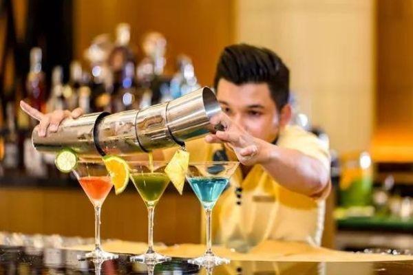 Lobby Bar Vinpearl Oasis Phú Quốc Hotel