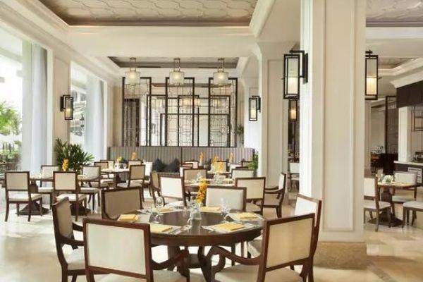Nhà Hàng Nemo Vinpearl Phú Quốc Resort & Spa