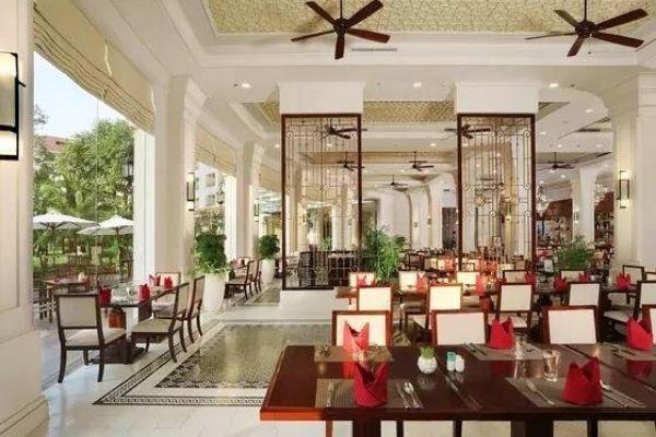 Nha Hang Seashell Vinpearl Phu Quoc Resort Spa 16