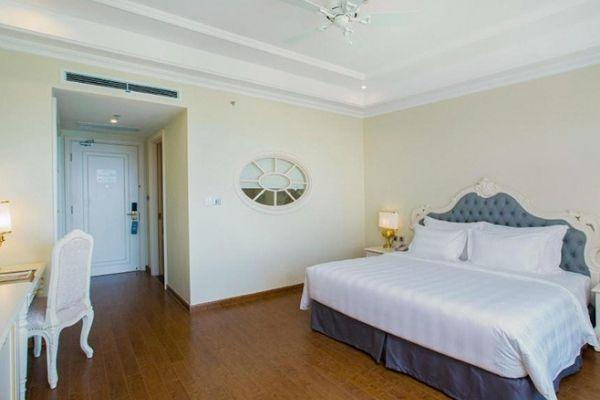 Phòng Tiêu Chuẩn Giường Đôi Vinpearl Oasis Phú Quốc Hotel