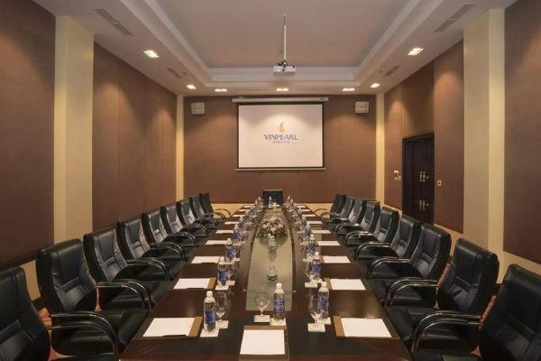 Phòng Họp Vinpearl Phú Quốc Resort & Spa
