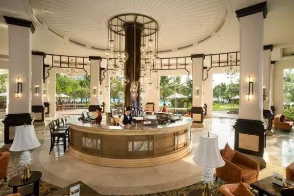 Seaview Cafe Vinpearl Phú Quốc Resort & Spa