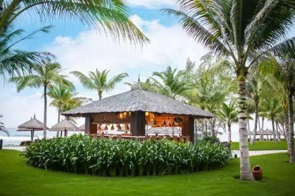 Sim Bar Vinpearl Phú Quốc Resort & Spa