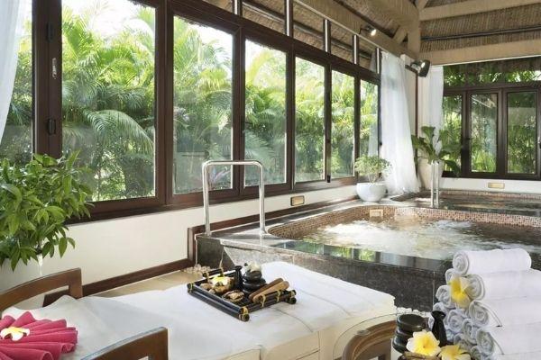 Spa Vinpearl Phú Quốc Resort & Spa
