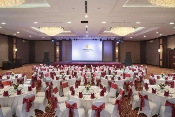 Sự Kiện Vinpearl Phú Quốc Resort & Spa