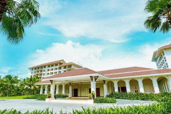 Tổng Quan Khu Hội Họp Và Sự Kiện Vinpearl Phú Quốc Resort & Spa