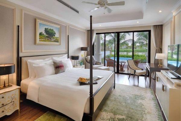 Vinpearl Discovery Greenhill Phú Quốc Biệt Thự 4 Phòng Ngủ