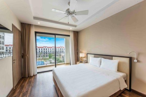 Vinpearl Holidays Phú Quốc Hotel Phòng Tiêu Chuẩn Giường Đôi
