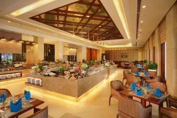 Vinpearl Luxury Da Nang Nha Hang Nha Hang Gourmet 1