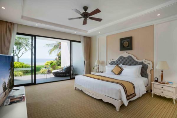 Vinpearl Phú Quốc Resort & Spa Biệt Thự 3 Phòng Ngủ Hướng Biển