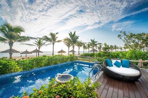 Vinpearl Resort Spa đà Nẵng Đặt Phòng Villa 2 phòng ngủ